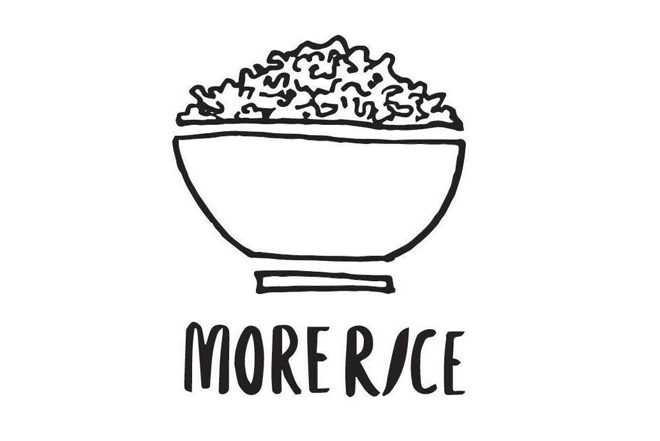 More Rice is a vinyl-only label launching in Asia this July