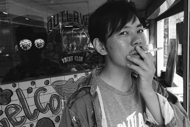 Osaka-based Mori Ra shows style on his first-ever Long-Player, 'Japanese Breeze Edits'
