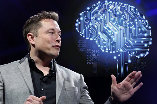 Elon Musk wants to stream music directly into your brain