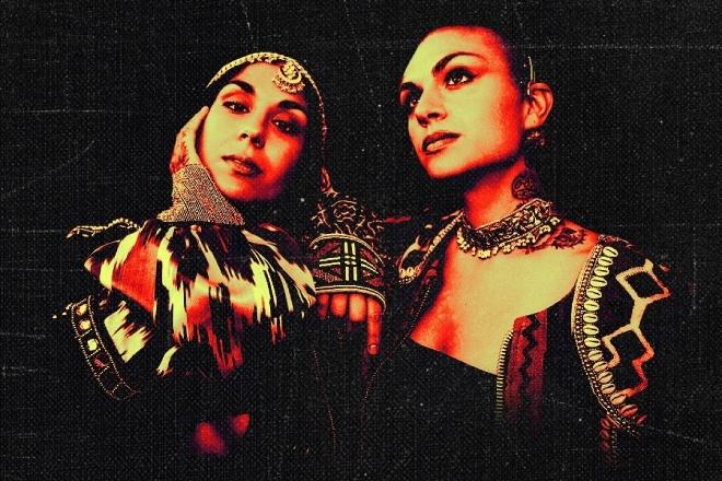 Krewella drops transformational new album 'zer0'