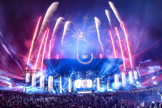 Ultra Korea announces dates for its 9th edition