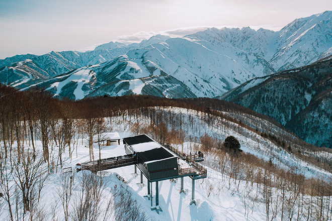 Cercle heads to the Japanese Alps with ZHU