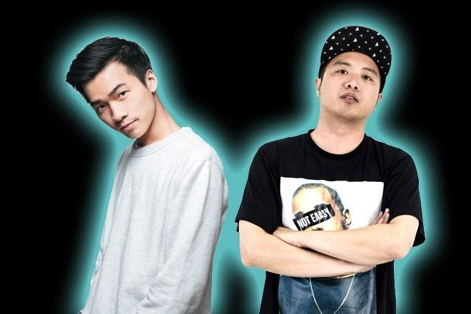 PUFFCORN在DJ OMEGA的「夜事」中分享DJ工作甘苦