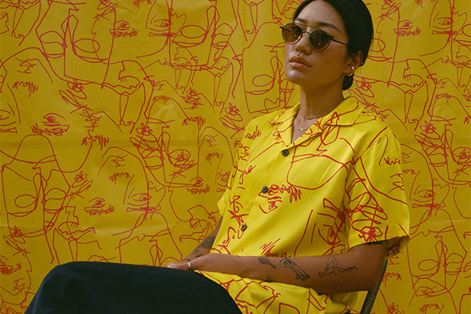 Peggy Gou teases a 'Gou Suite' & more at Potato Head in a 10-minute long IG video