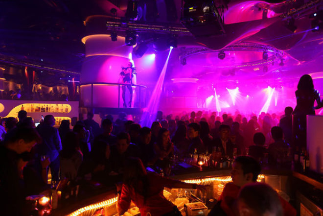 Legendary nightlife brand Pacha has officially enetered Asia