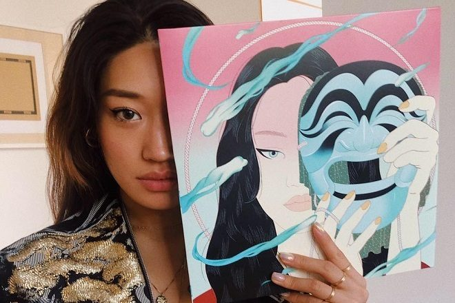 Peggy Gou tops the electronic chart as Discogs sales soar during pandemic