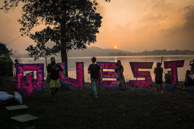 ​Quest Festival reveals the first 24 names on the line-up this year