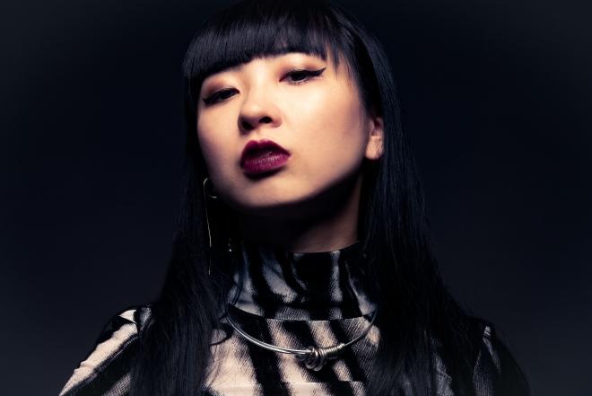 Risa Taniguchi is drifting through the industry in sixth gear