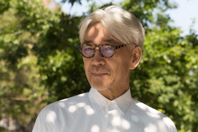 Ryuichi Sakamoto's 1981 'Hidari Ude No Yume' gets a global reissue