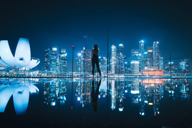 A glimmer of hope for Singapore's nightlife