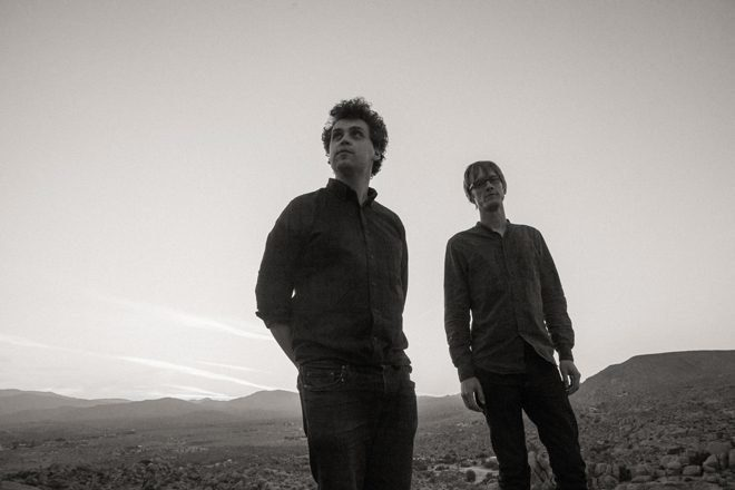Simian Mobile Disco drop an Essential Mix just before they head to Asia