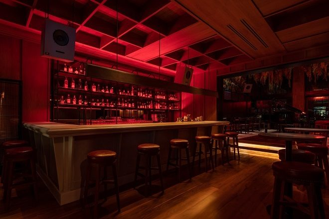 Music as it's meant to be heard: Siwilai Sound Club brings an unrivalled audiophile experience to Bangkok
