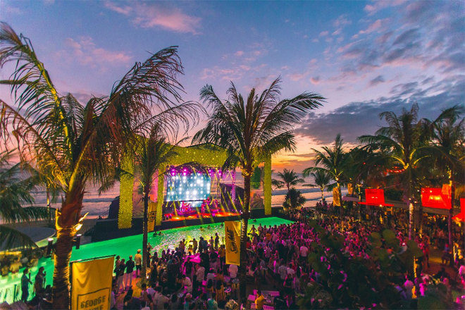 Sunny Side Up Tropical Festival will return to Bali