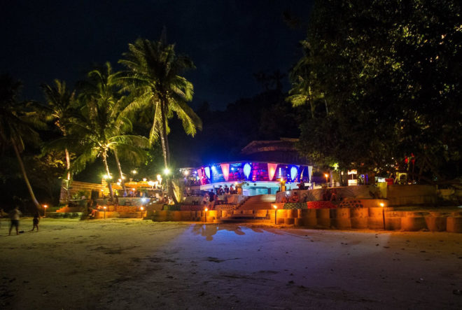Koh Phangan is throwing a 24-hour house and techno marathon for New Year's Eve