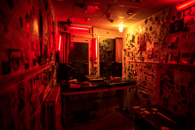 BEAMFEST adds a Red Light Radio broadcast, a Soulection showcase & a Kitsuné Club Night