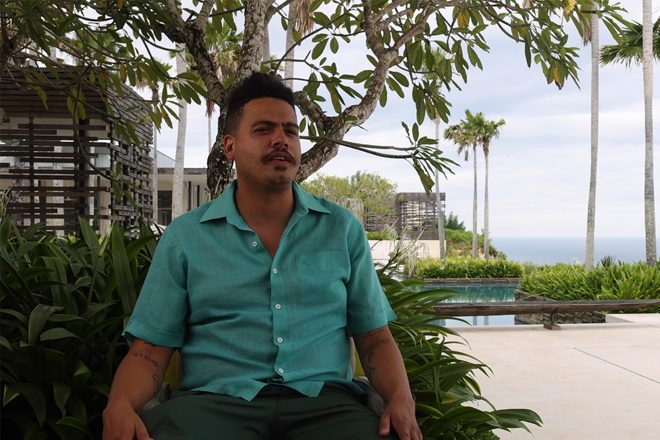 Seth Troxler opens up about the habitability of our planet for future generations in EP003 of Planet2Planet