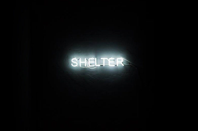 ​The Shelter in Shanghai is closing forever