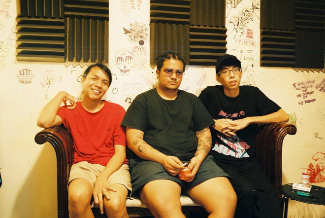​Fantastic beats & where to find them: A day with Singapore's young gun producers