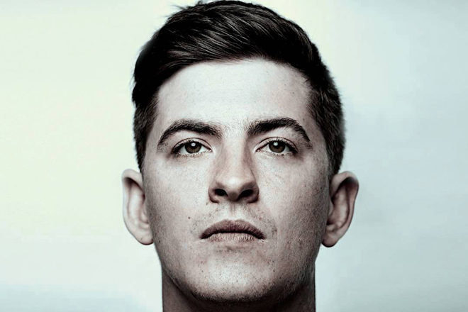 Listen to Skream's new EP 'This Love/Settled'