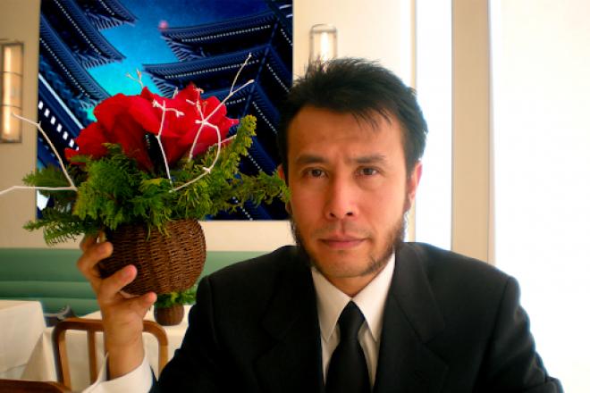 Soichi Terada announces Asakusa Light on Rush Hour Recordings