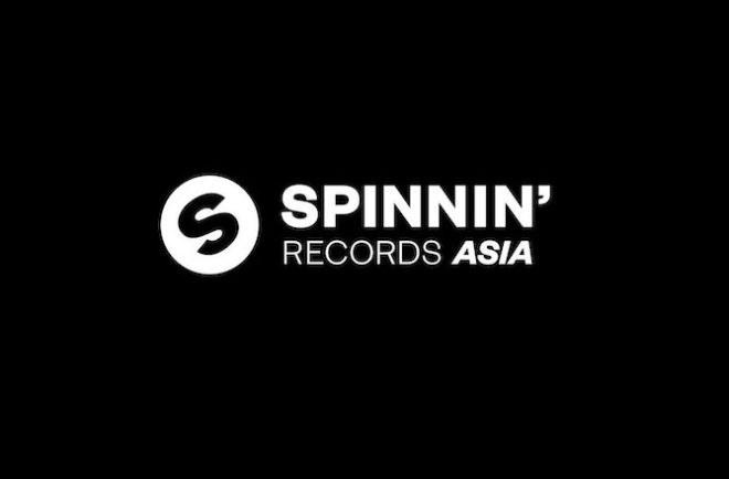 Spinnin' Records launches in Asia