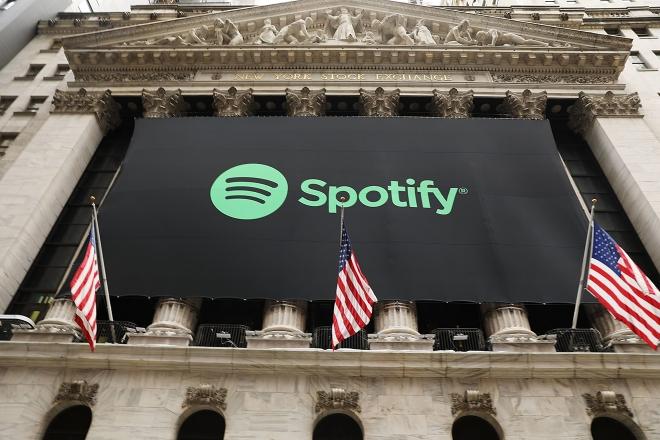 Spotify打算讓願意少拿權利金的藝人在歌單中推廣自己的作品
