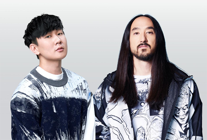 Steve Aoki tests the power of a collab with Singaporean pop sensation JJ Lin