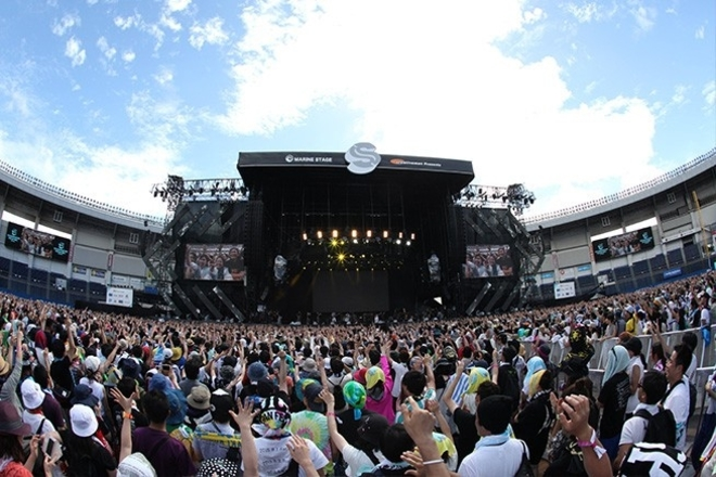 Summer Sonic to stream iconic shows for free