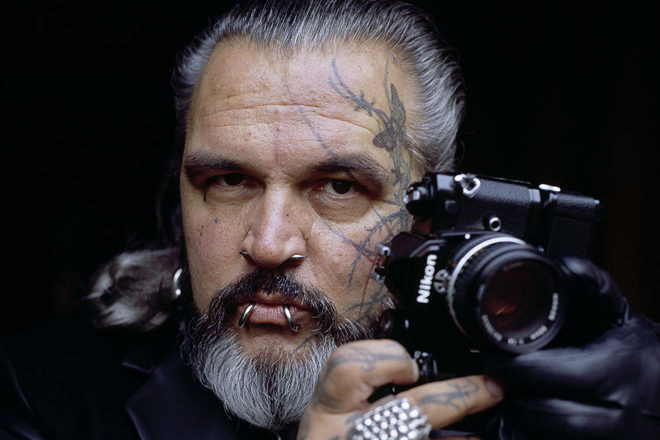 Notorious Berghain bouncer Sven Marquardt to speak and showcase photography in Kuala Lumpur