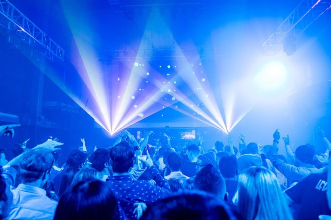 The Tokyo Dance Music Event returns to Japan for round two of panels and performances