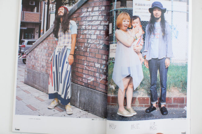 You can now access every issue of legendary Harajuku menswear magazine TUNE online
