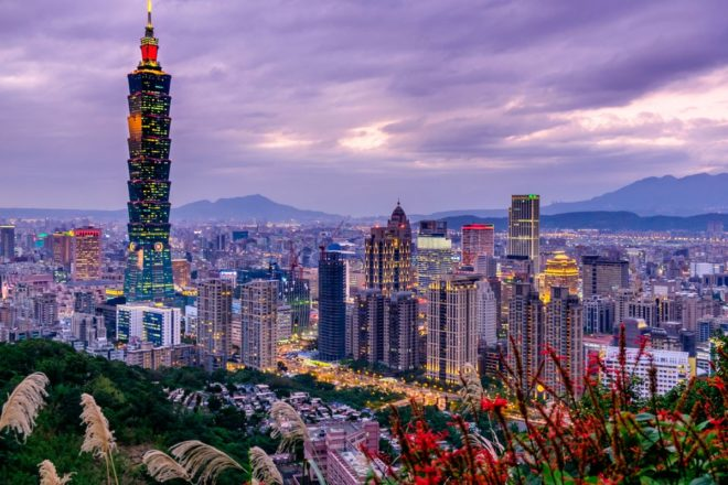 Nightclubs in Taiwan to see an increase in police raids this month