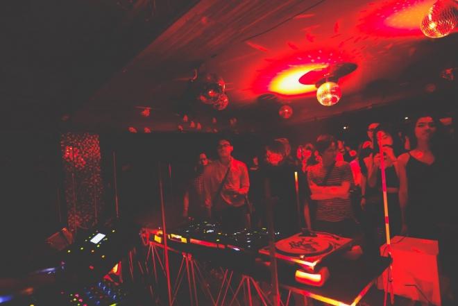 Bangkok's seminal underground music festival Tempology locks down line-up