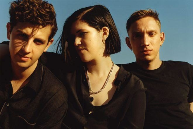 On Tour: The XX