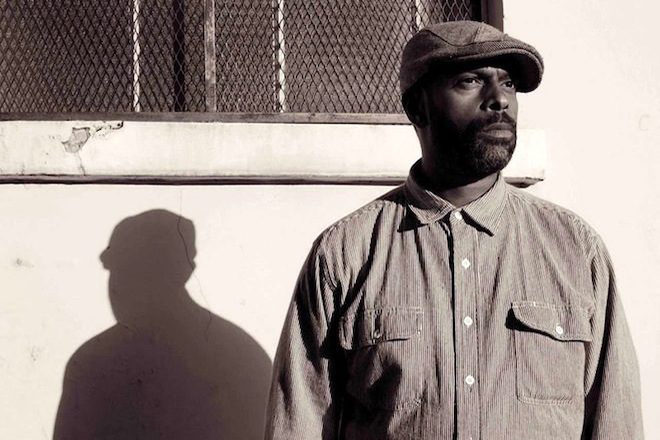 Theo Parrish teases his upcoming album with a new single 'This is for you'