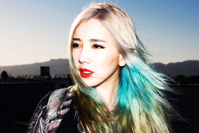 On Tour: TOKiMONSTA