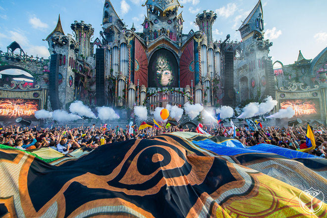 ​Tomorrowland Thailand rumors are back except they don't sound like just rumors anymore