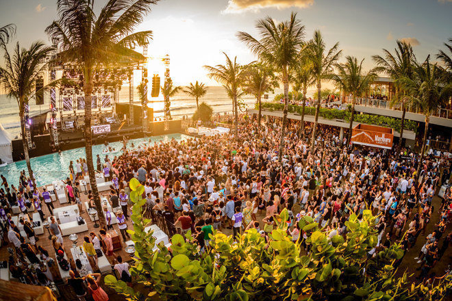 Ultra Beach Bali Confirms Its Return To Potato Head Club This Year