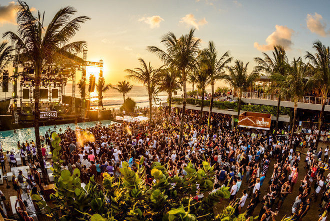 Ultra Beach Bali Returns To The Island Of Gods This September News