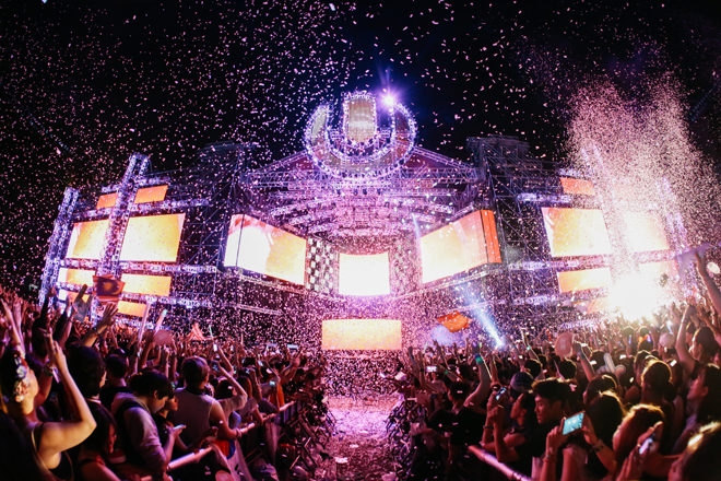 Ultra Korea drops aftermovie and announces Seoul dates
