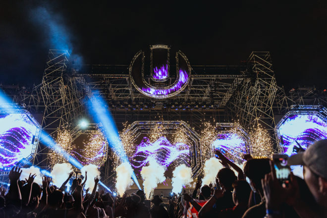 4 international DJs fined for breaking quarantine ahead of Ultra Taiwan show