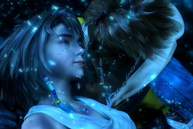 Final Fantasy X's soundtrack gets limited edition vinyl release for 20th anniversary