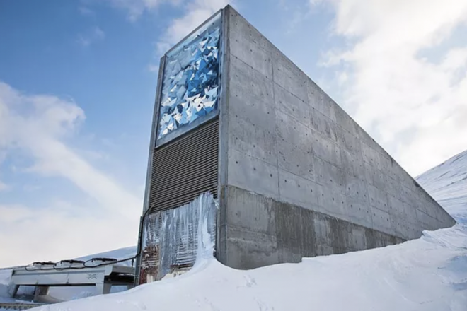 A doomsday vault is being created to preserve the world's best music