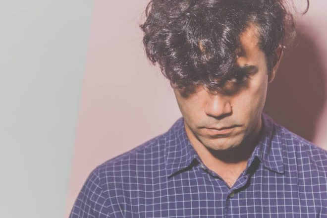 Jeddah's Vinyl Mode drops a Saudi-inspired house track on MDLBEAST Records