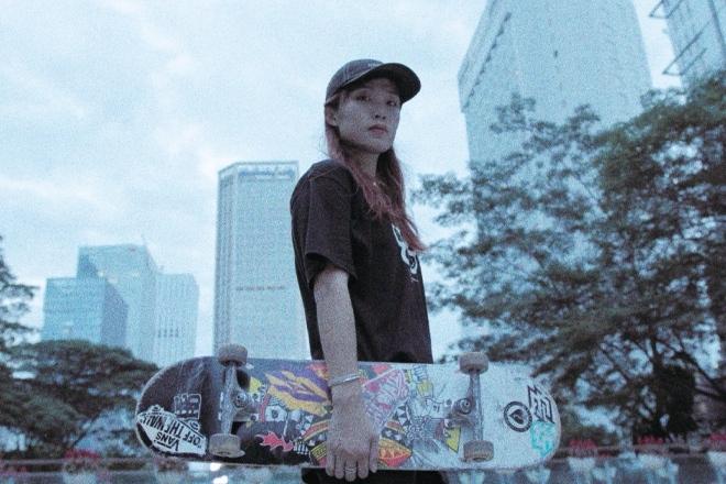 Vans' new documentary spotlights women in skateboarding