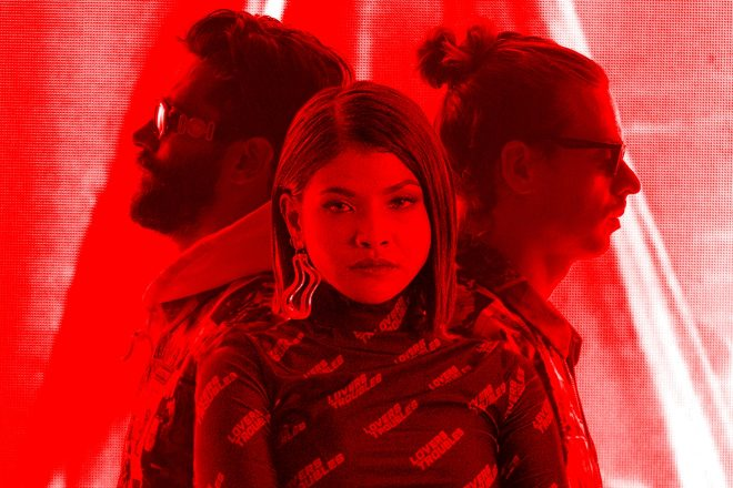 Yellow Claw taps Indonesian singer Sara Fajira for a tropical sounding number