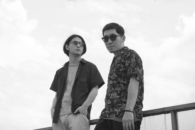 Japanese duo YOSA & TARR drop an upbeat nu-disco dancefloor weapon called 'BLU'