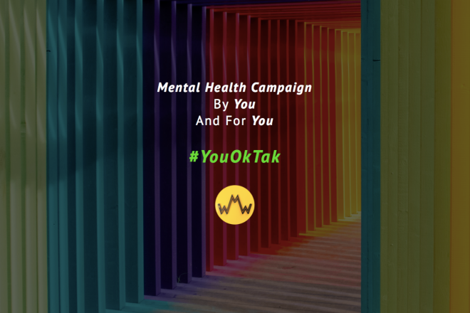 Malaysia's nightlife scene binds together for a check-up to say #YouOkTak?