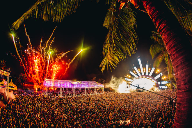 ​ZoukOut completes its 2017 line-up with Amelie Lens, 88 Rising with Rich Chigga, DJ Snake & more