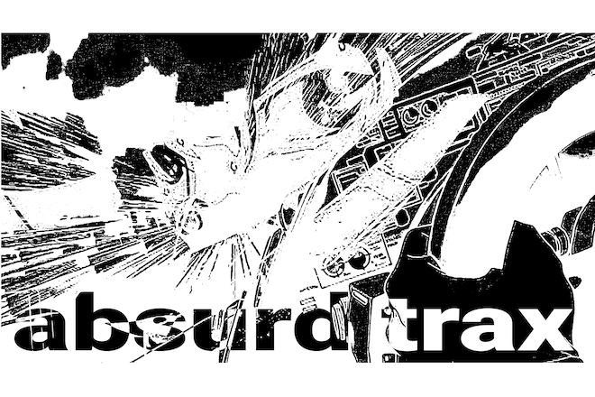 Hong Kong experimental label Absurd Trax will perform at Berlin's CTM Festival